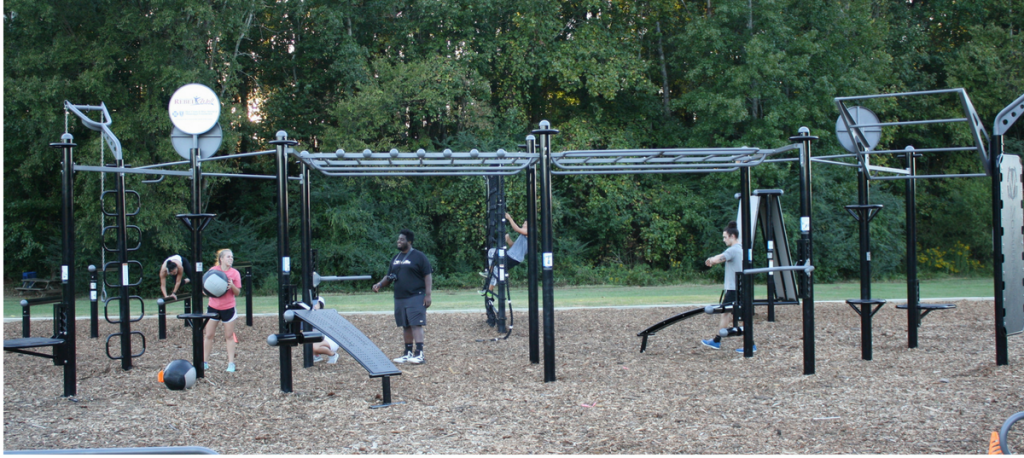 Campus Recreation | University of Mississippi