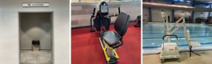 accessible facilities and equipment